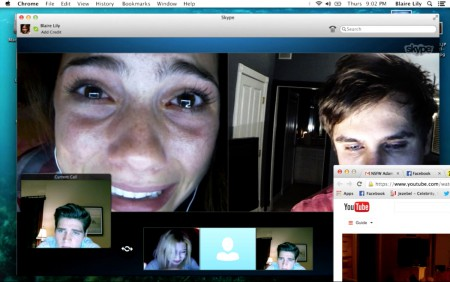 unfriended scena 3